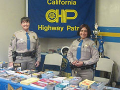 ​Imperial County Mid-Winter Fair Booth