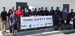 ​Yuma Safety Day