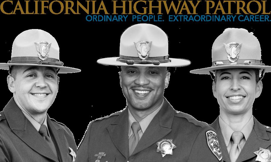 California Highway Patrol Officer Exam (California Highway ...