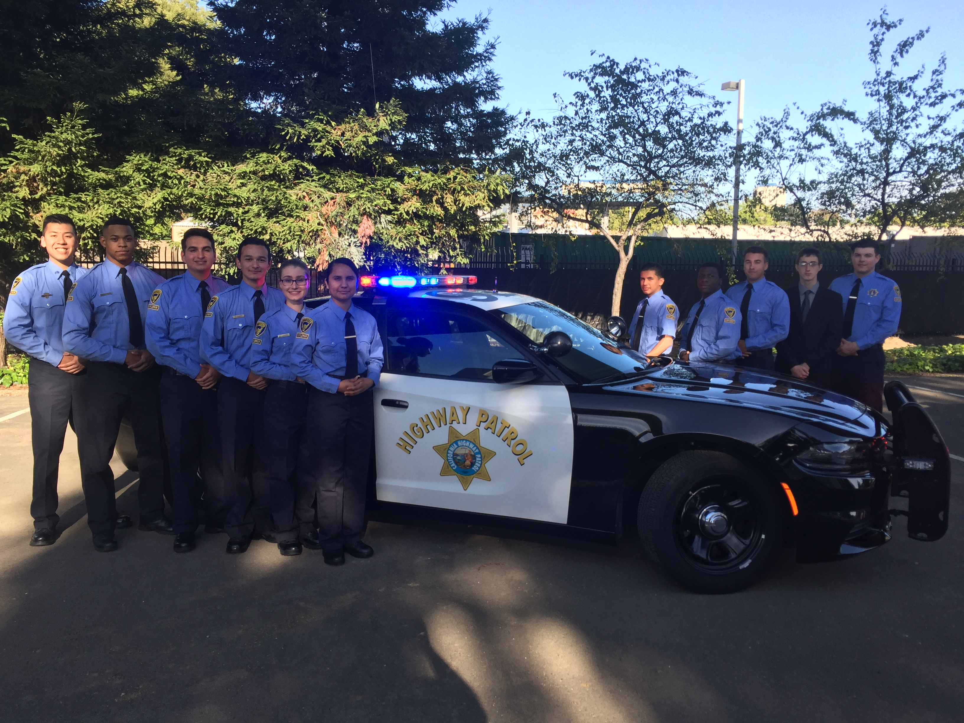 370 oakland for Chp motor carrier safety unit