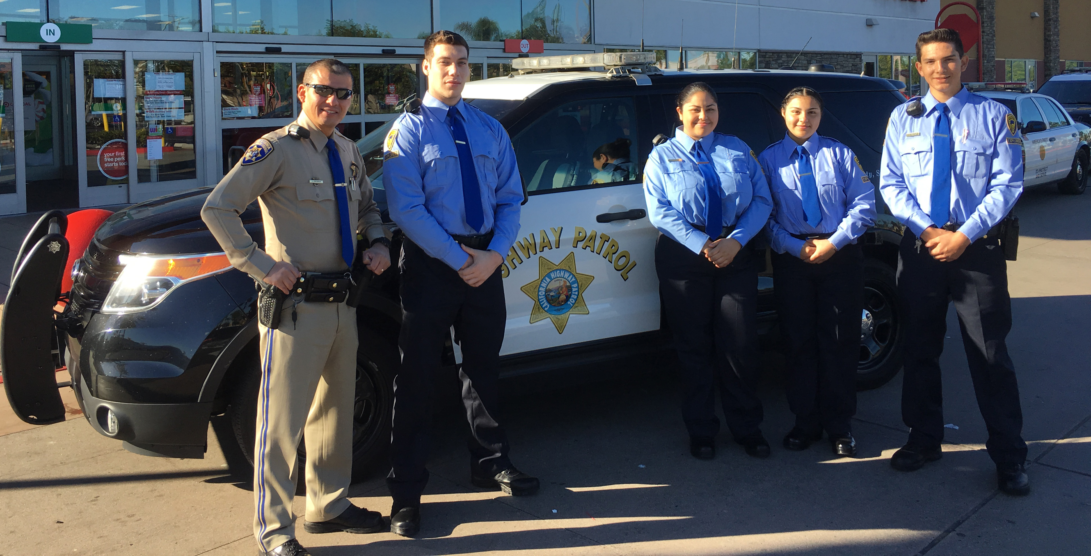 645 san diego for Chp motor carrier safety unit
