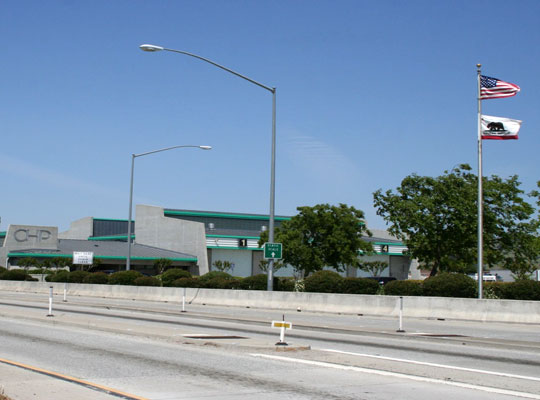Gilroy Area Office