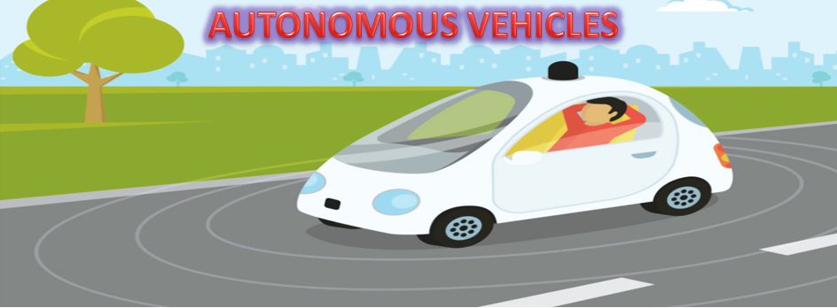 Autonomuos Vehicles Picture