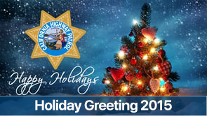 Picture of 2015 Holiday Greeting