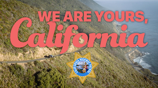 Picture of We are yours, California