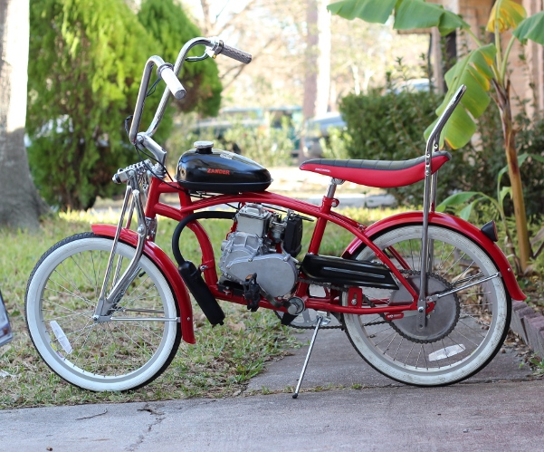 Motorcycles and similar vehicles for Motorized bicycle california law