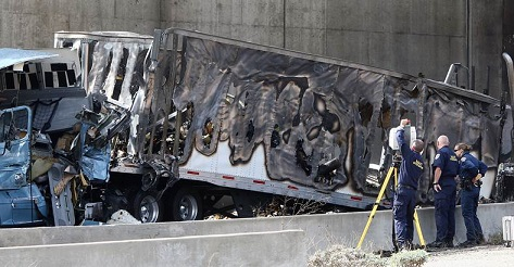 Multidisciplinary accident investigation teams mait for Chp motor carrier safety unit
