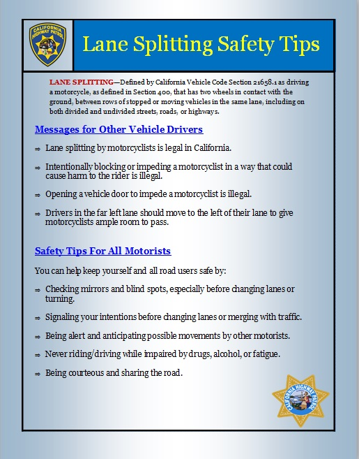 tips passing ca drivers test