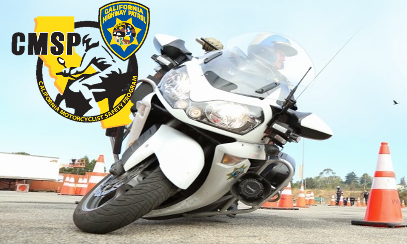 free online motorcycle safety course  California Motorcyclist Training