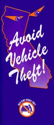 Avoid Vehicle Theft