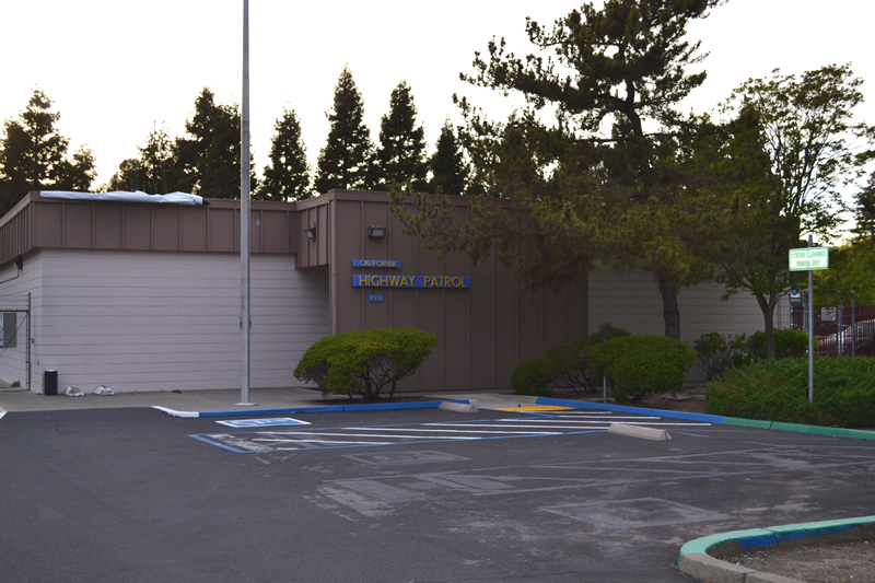 (325) Napa Area Office