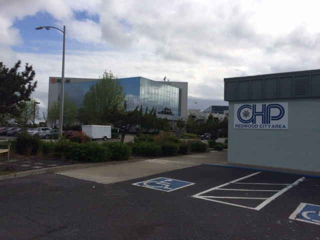 CHP Redwood City Office Picture