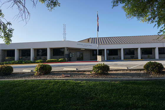 Inland Division Office