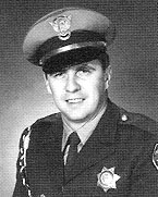 Photo of Officer Raymond R. Carpenter