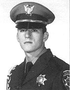 Photo of Officer Kenneth G. Roediger
