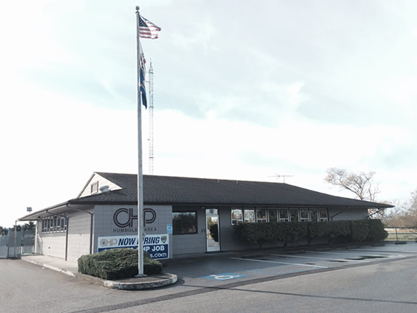 Humboldt Area Office Picture