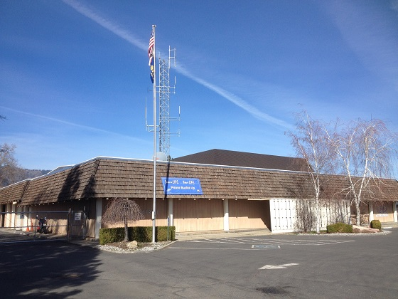 Yreka Communications Center