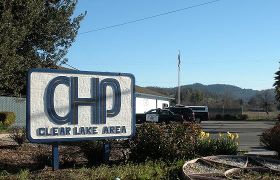 Clearlake CHP Office Building