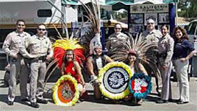 CHP and Native Americans