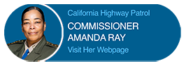 Commissioner Amanda Ray