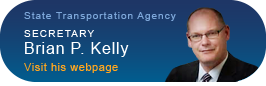 Secretary Brian P. Kelly