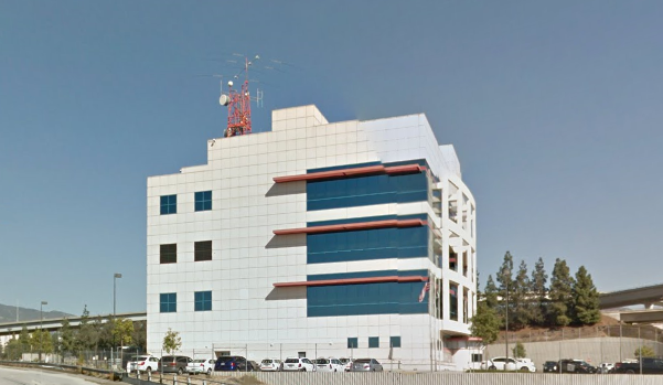 Southern Ca Fire >> (514) Los Angeles Communications Center