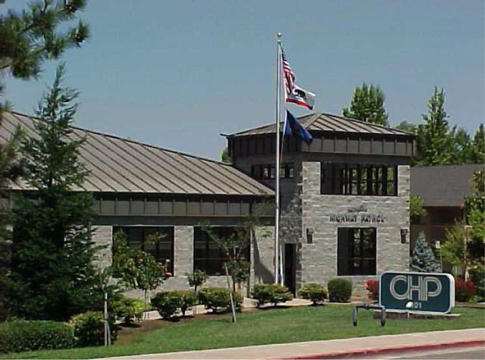 Amador Office