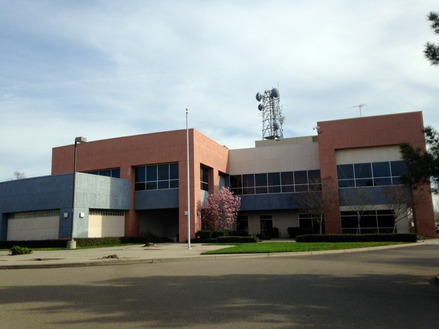 214) Sacramento Communications Center